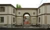 Vecchia cartiera di San Cesario. Ora ospita una scuola materna