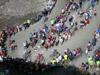 Giro d'Italia 2005. Colle delle Finestre, Val di Susa