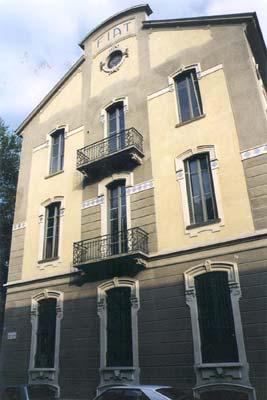 Torino Liberty