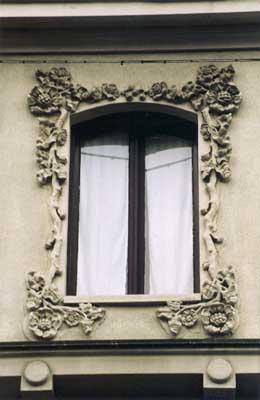 Torino liberty torino insolita fotografie e foto della galleria fotografica - Finestre liberty ...