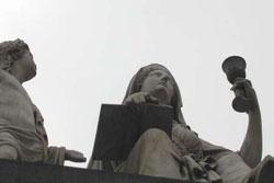 Torino Occulta - Gran Madre