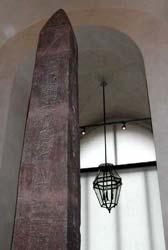Torino Occulta - Museo Egizio