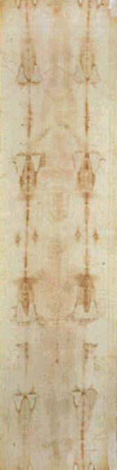 Torino Occulta - la Sacra Sindone